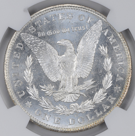 Picture of 1904-O MORGAN S$1 MS67 Proof Like