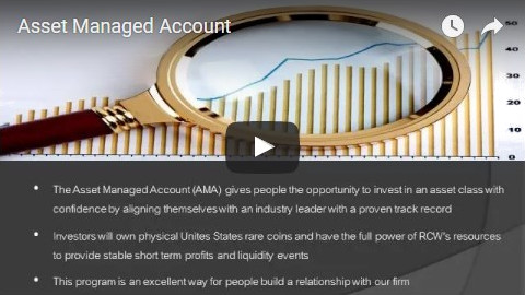 Asset Managed Account Presentation