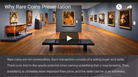 Why Rare Coins Presentation