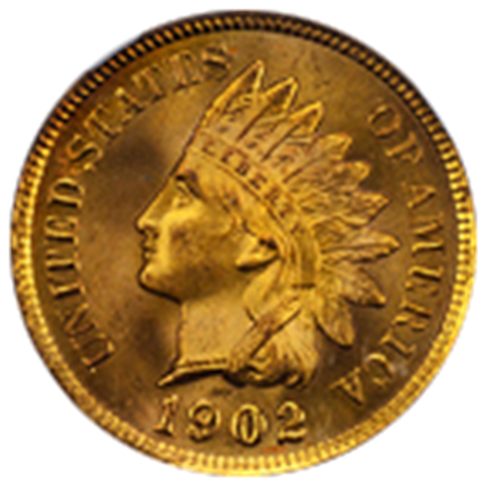 Picture for category Indian Cents