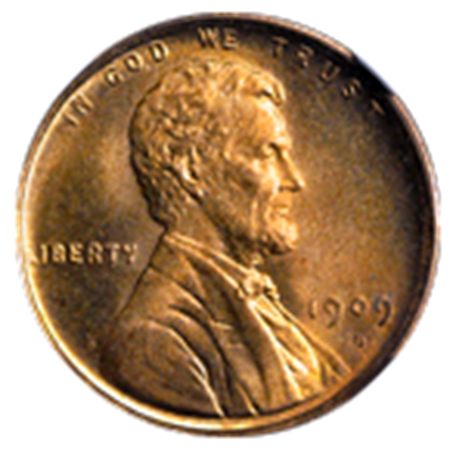 Picture for category Lincoln Cents