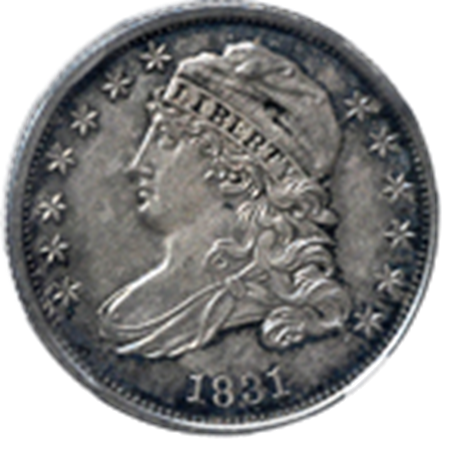 Picture for category Capped Bust Dimes