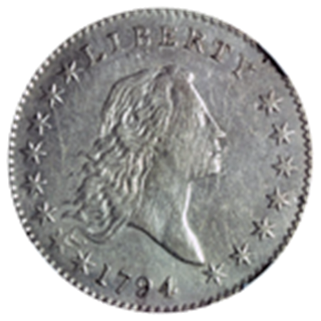 Picture for category Flowing Hair Half Dollars