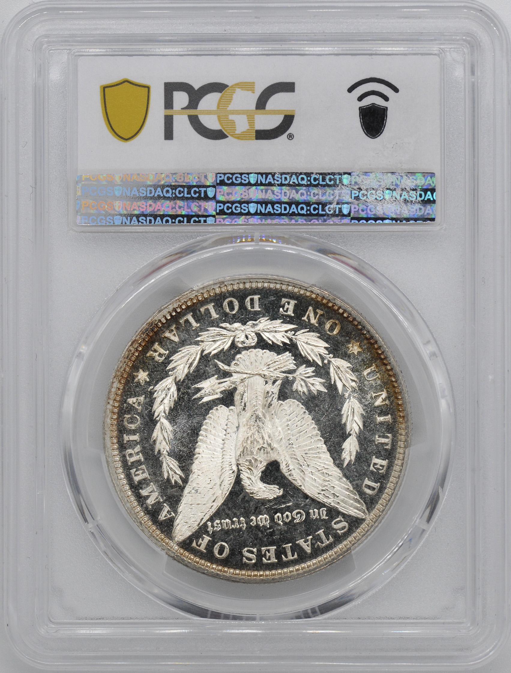 1881 Morgan S 1 Rare Coin Wholesalers A S L Contursi