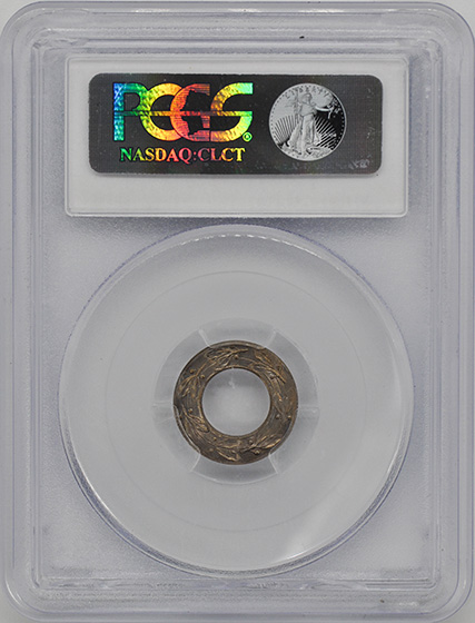 Picture of 1852 G$1 J-140 PR66