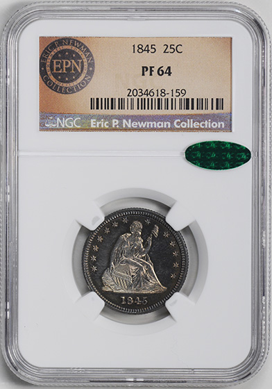 Liberty Seated Quarters | Rare Coin Wholesalers, a S L