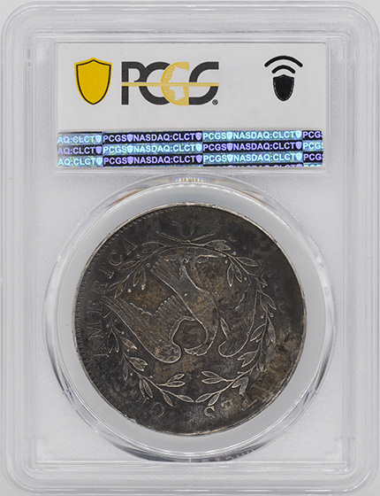 Picture of 1794 FLOWING HAIR $1 F12