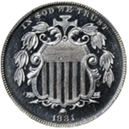 Picture for category Shield Nickels