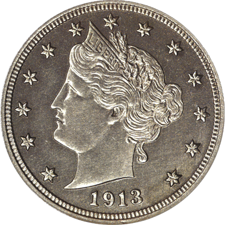 Picture for category Liberty Nickels