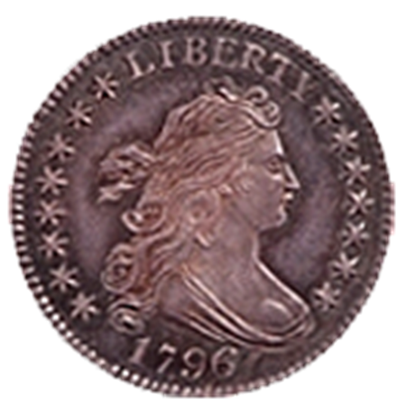 Picture for category Draped Bust Dimes