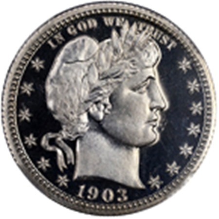 Picture for category Barber Quarters