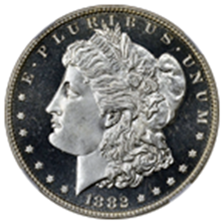 Picture for category Morgan Dollars